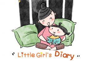 Su Fei: Little Girl's Diary